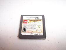 LEGO Indiana Jones: The Original Adventures (Nintendo DS) Lite DSi XL 3DS 2DS