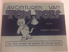 Avonturen van Tom Poes - Marten Toonder