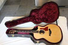 Taylor 800 814ce Acoustic/Electric Guitar