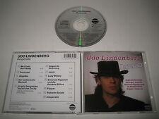 UDO LINDENBERG/DESPERADO(CONVOY/849 848-2)CD ÁLBUM
