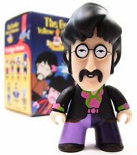 "Titans THE BEATLES YELLOW SUBMARINE Mini Series JOHN LENNON 3"" Vinyl Figure"