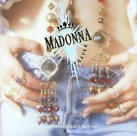 Madonna Like a Prayer CD