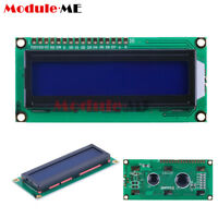 5PCS 5V 1602 16x2 Character LCD Display Module HD44780 Controller Arduino LCD