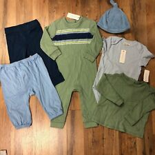 Gymboree Baby Boy Layette Lot of 6 Pieces 12-18 Months NWT