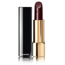 CHANEL ROUGE ALLURE 109 Rouge Noir - Rossetto Intenso / lipstick