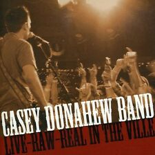 Casey Donahew - Live-Raw-Real in the Ville [New CD]
