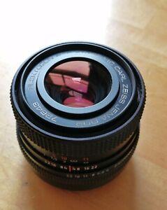 Flektogon Carl Zeiss 35mm F/2.4 MC Lens (M42 mount)