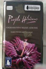 Purple Hibiscus Audio Book Ebay