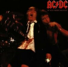 AC/DC If you want blood (1978) [CD]