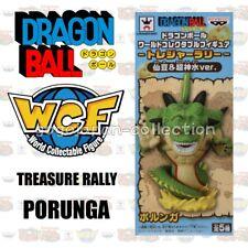 DRAGONBALL WCF World Collectable Figure TREASURE RALLY PORUNGA