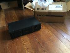 Nakamichi BX-300 Discrete Three Head Cassette Deck