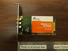 Airlink Wireless 300N PCI Adaptor AWLH6090 NOS