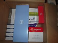 BRAND NEW Simply Safe wireless Home Security Complete System, Easy install 10pcs