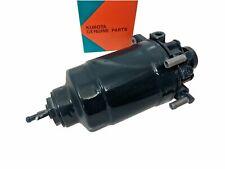 NEW GENUINE Kubota Fuel filter assy V3600 V3300 1K011-43010 1K011-43013