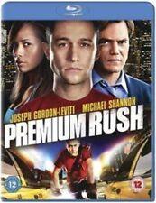 Premium Rush (Blu-ray, 2013)