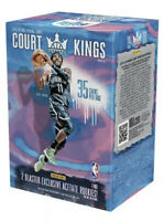 19-20 Court Kings BLASTER Box! Zion Ja Morant Lebron! IN HAND! Shipped From USA