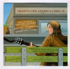 (FY837) Chasing The American Dream, Finlay Morton - DJ CD