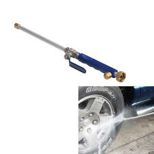 High Pressure Power Washer Spray Nozzle Water Hose Power Equipment