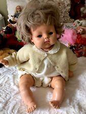 Horsman Baby Doll, 1961