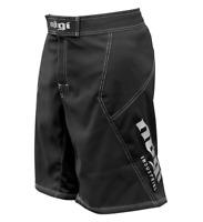 Phantom 3.0 Jiu-jitsu Fight Shorts by Nogi Industries BJJ MMA BLACK