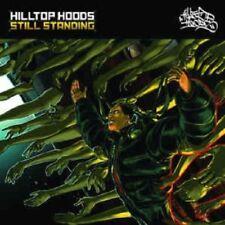 Hilltop Hoods Rap & Hip-Hop Music Vinyl Records