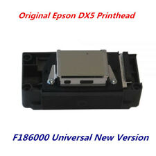 Epson DX5 Printhead for Chinese Printers - Epson Universal New Version-F186000