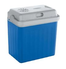 Waeco Kühlbox U22 DC - blau/grau