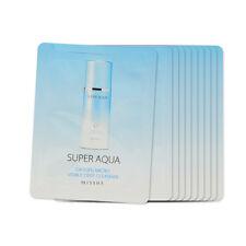 [Sample] [Missha] Super Aqua Oxygen Micro Visible Deep Cleanser x 10PCS