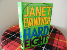 Hard Eight - Janet Evanovich  - 2002 - Hardcover - SIGNED -  1st - near-mint