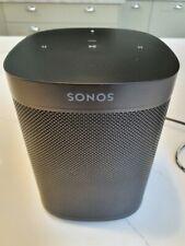 Sonos One Gen 2 Wireless Smart Speaker, Great condition!