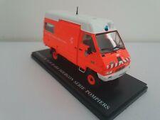 Renault B90 VSAB Pompiers