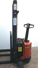 "Bt Prime Mover Wsx25 24 Volt Mast 128"" Capacity 2500 pounds - Refurbished!"