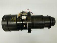 DLP Cinema Projector Lens pgBFL 116.5mm Konica Minolta  2.5/50.7-67.8mm #12776R