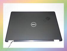 Genuine Dell Latitude 5490 LCD Back Cover Top Rear Lid Case HMN35  HUA 01