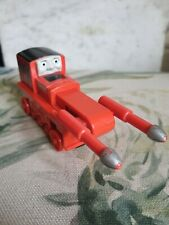 Thumper Thomas & Friends Wooden Railway Train / Learning Curve