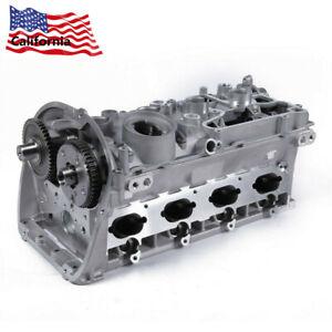 Engine Cylinder Head Assembly Fit For CC Passat Golf Tiguan AUDI A3 1.8T//2.0T