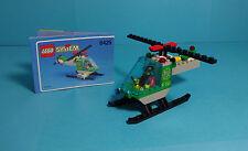 LEGO Town Jr., Traffic ~ TV Chopper / Helikopter (6425) & Anleitung