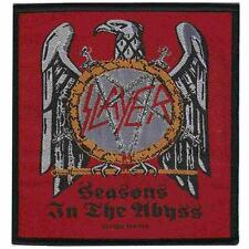OFFICIEL SOUS LICENCE SLAYER SEASONS IN THE ABYSS ECUSSON À COUDRE PATCH
