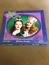 Wizard Of Oz 24 Pc Puzzle