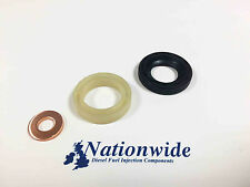 Ford C Max Fiesta Focus 1.6 TDCi DV6 Common Rail Diesel Injector Seal kit x 1
