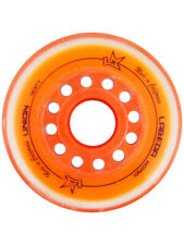 Roues hockey Labeda Union Xsoft orange Roller Hockey