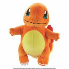 "Pokemon ~ Charmander ~ 8"" (20 cm) Supersoft Plush Character"
