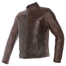 Blousons marrons Dainese pour motocyclette
