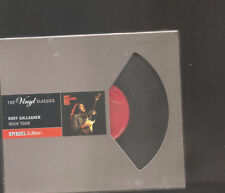 "RORY GALLAGHER ""Irish Tour"" The Vinyl Classics Spiegel Edition CD sealed"