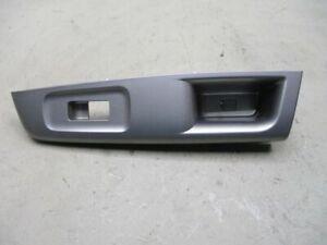 Subaru Forestier (Sh ) 2.0 08-12 Interrupteur Panneau de Droite Avant 94266FG560