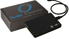 HARD DISK ESTERNO WD SEAGATE SAMSUNG HITACHI TOSHIBA USB 2,5 PC HDD HD GARANZIA