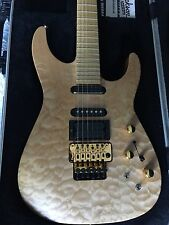 Jackson USA PC1 Phil Collen Signature Artist Series Guitar Excellent Condition!!