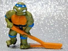 Teenage Mutant Ninja Turtles Figure - 1990 Sewer Leonardo - Playmates