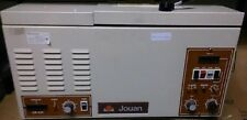 Jouan Inc, Model CR 4-11 Refrigerated Centrifuge, Benchtop,with Rotor & Buckets