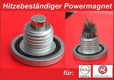 Opel ASTRA H Powermagnet Ölschraube 1.8 1.6 1.4 16V